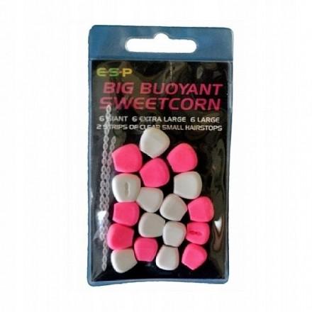 E-S-P BIG Buoyant Sweetcorn Sztuczna Kukurydza