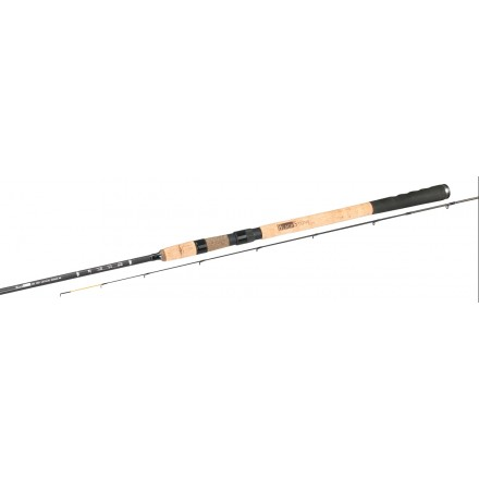 Mikado BLACK STONE BIG FISH METHOD FEEDER 330 80g