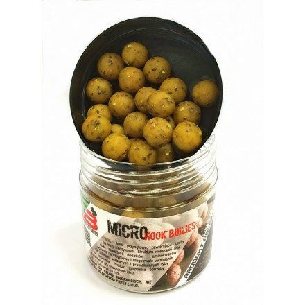 Fantazy Baits Mikro Boilies King Fruit 10mm