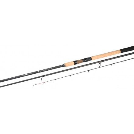 Mikado BLACK STONE METHOD FEEDER 350cm do 55 / 75g