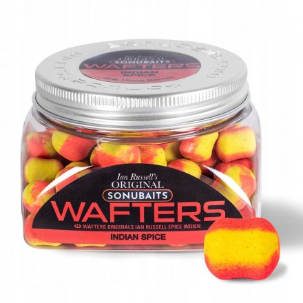 Sonubaits Ian Russell's Wafters 12-15mm Indian