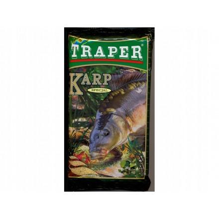 Traper - Zanęta 2,5 kg Specjal Karp
