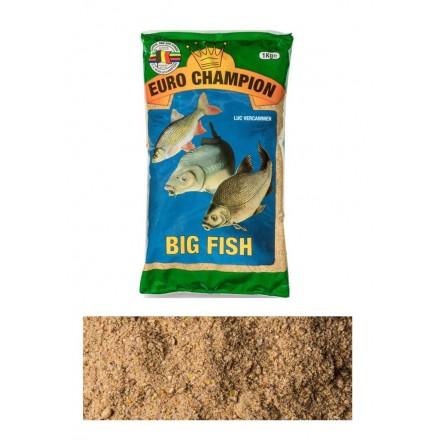 Marcel Van Den Eynde zanęta EURO CHAMPION BIG FISH 1kg