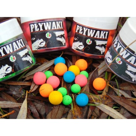 Fantazy Baits pływaki pop-up banan 10mm