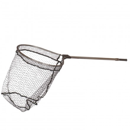 Savage Gear Full Frame Oval Landing Net podbierak