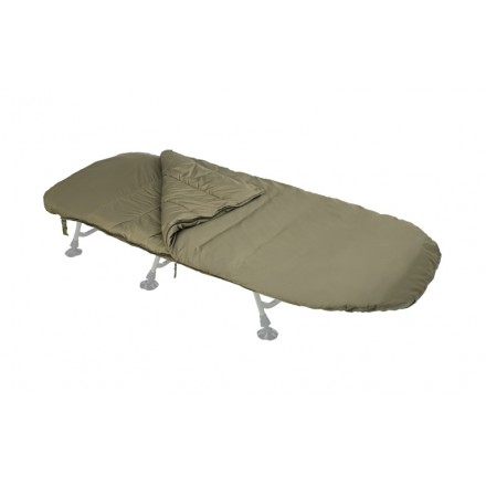 TRAKKER śpiwór Big Snooze+ Smooth Sleeping Bag