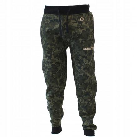 SHIMANO Spodnie DRESOWE Tribal XTR XL