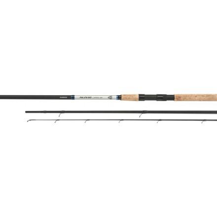 SHIMANO Wędka Alivio CX Match 3,90m 5-20g