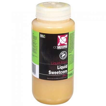 CC MOORE Liquid 500ml Sweetcorn