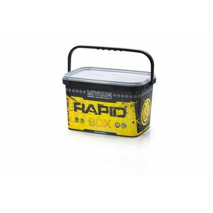 Mivardi Wiadreko Rapid box XL 11L