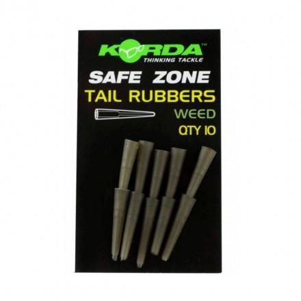 KORDA Tail Rubbers ochraniacz na bezpieczny klips