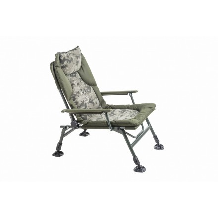 MIVARDI FOTEL Chair CamoCODE Arm