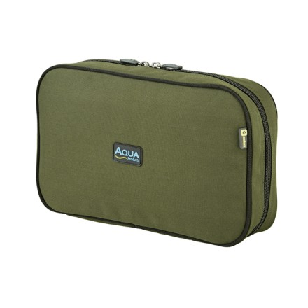 Aqua Black Series Rig wallet Etui torba