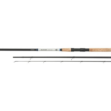 SHIMANO Wędka Alivio CX Match 3,60m 5-20g