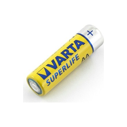 VARTA Bateria AA BL4 Superlife 1szt