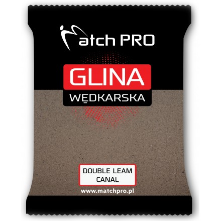 MatchPro Glina Double Leam Canal 2kg