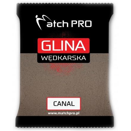 MatchPro Glina Wędkarska Canal 2kg
