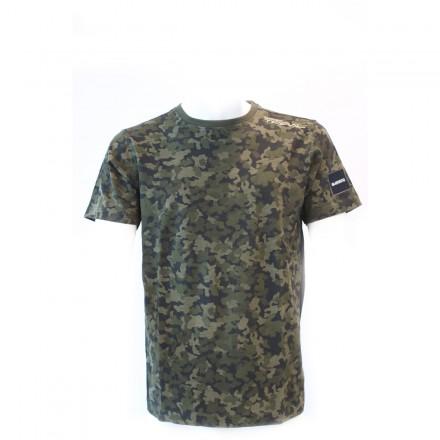 SHIMANO Koszulka T-SHIRT XTR Camo rozm XL