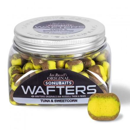 Sonubaits IR Wafters 12&15mm Ananas & Krem