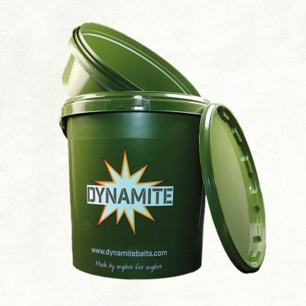 Dynamite Baits wiadro 11l Carp Bucket