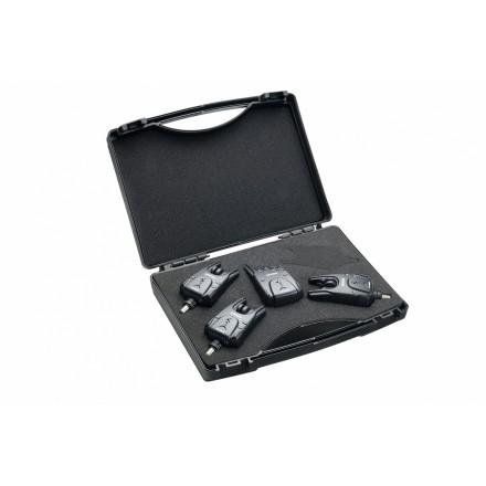 Mivardi Sygnalizatory Combo M1350 Wireless 3+1
