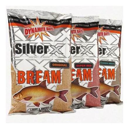 Dynamite Baits Silver X Fishmeal Bream 1kg