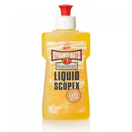 Dynamite Baits XL Liquid Scopex 250ml