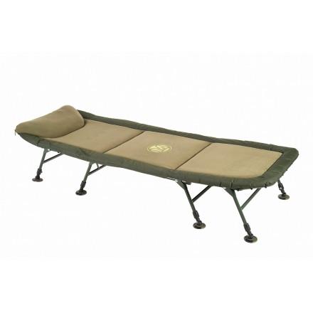 MIVARDI łóżko Professional Flat 8 nóg