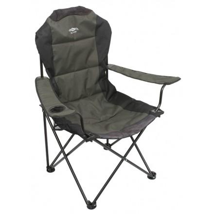 MIKADO FOTEL składany krzesełko wędkarskie max.100
