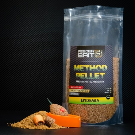 Feeder Bait MIX F1 Ochotka Konopia Method Mix 800g