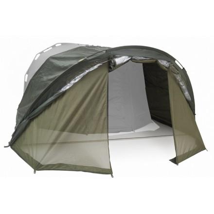 MIVARDI Narzuta Przedłużająca Namiot Bivvy Canopy