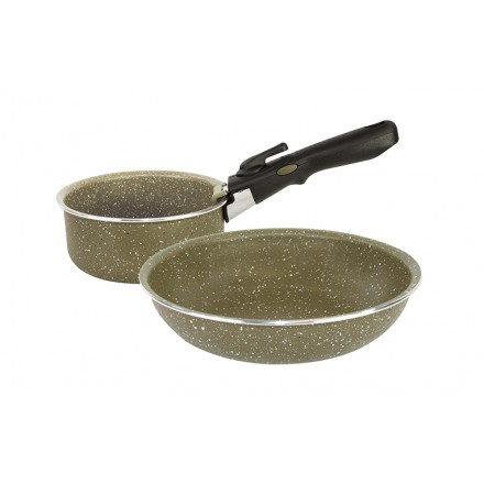 Trakker Armolife Marble Cookset – Medium