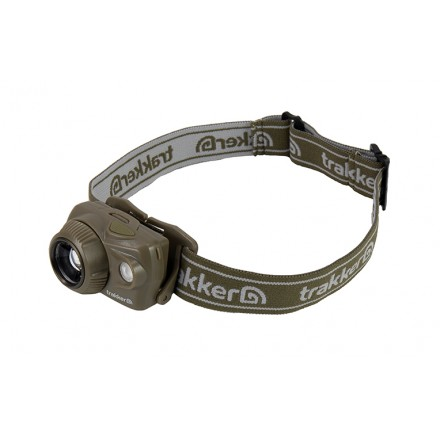 Trakker latarka Nitelife Headtorch 580 Zoom
