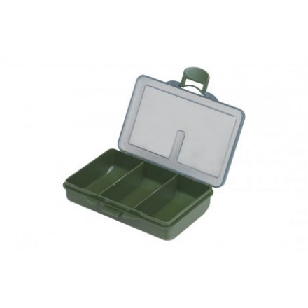 MIKADO Pudełko do Zestawu Karpiowego nr.3 10,5cm