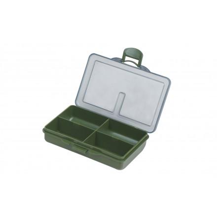 MIKADO Pudełko do Zestawu Karpiowego nr.4 10,5cm