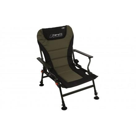 MIKADO Krzesło Fotel Carp Fine Line