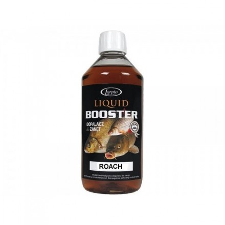 LORPIO dopalacz Booster liquid Roach 500ml