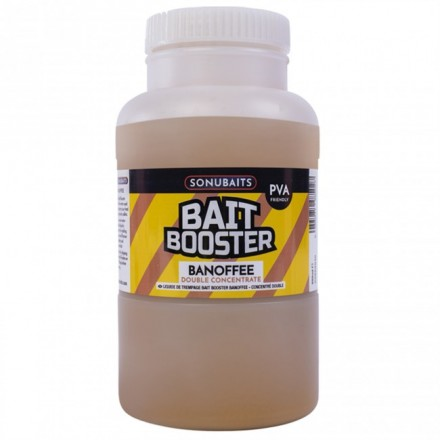 Sonubaits Bait Booster Banoffee 800ml