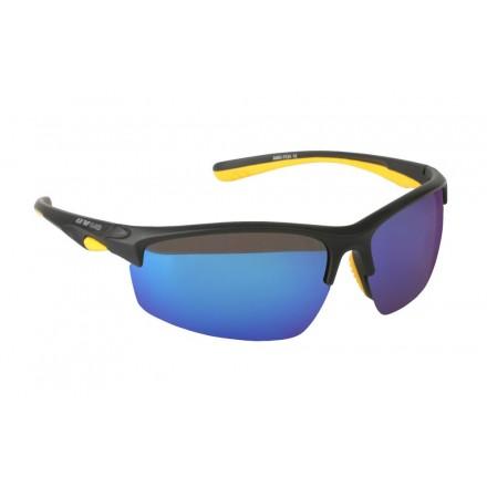 Mikado Okulary polaryzacyjne 7524 Blue/Violet
