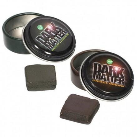 Korda Dark Matter Rig Putty Weed pasta dociążająca
