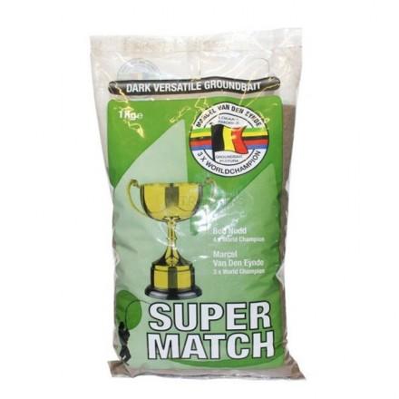 Marcel Van Den Eynde – zanęta Super match 1kg