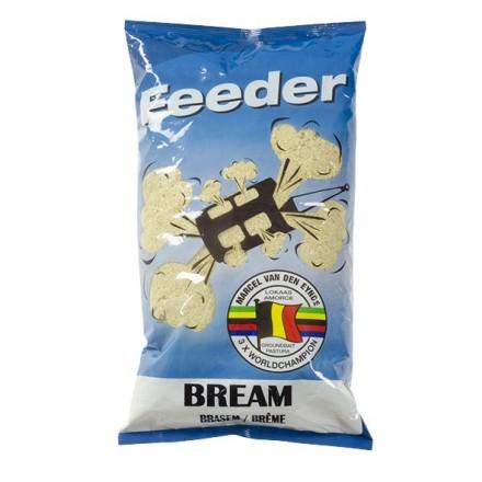 MVDE Marcel Van Den zanęta Feeder Bream 1kg