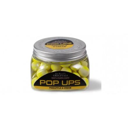 Sonubaits Ian Russell Pop Ups Pineapple & Cream