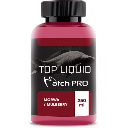 MatchPro Top Liquid Mulberry Morwa 250ml