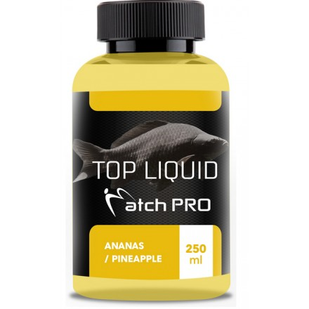 MatchPro Top Liquid Pineapple Ananas 250ml