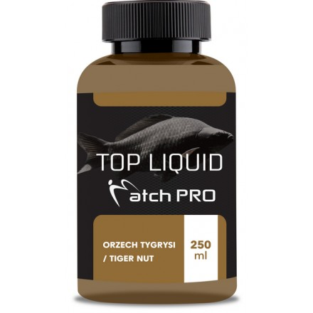 MatchPro Top Liquid Orzech Tygrysi Tiger nut 250ml