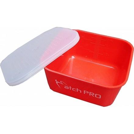 MatchPro Pudełko 1.25l RED