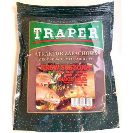 Traper atraktor Krew suszona 250g