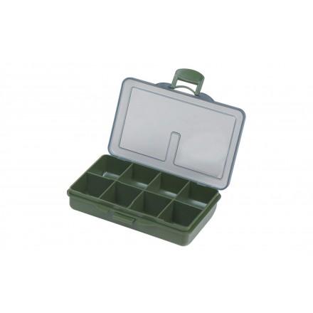 MIKADO Pudełko do Zestawu Karpiowego 8 komór