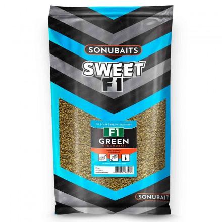 Sonubaits F1 Green 2kg